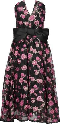 NORA BARTH 3/4 length dresses