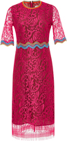 Peter Pilotto Lace Dress