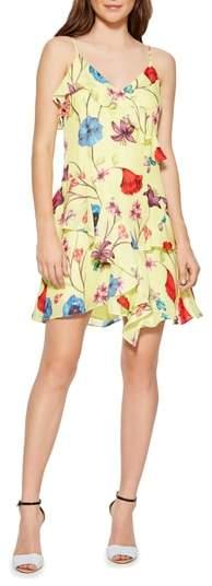 Parker Holly Floral Dress