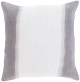 Surya Double Dipped Decorative Pillow