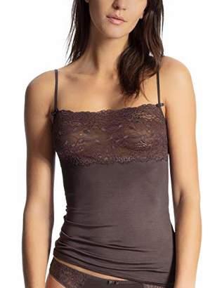 Calida Women's Sensual Secrets Vest,(Size: X-Small)
