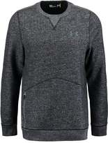 Under Armour Varsity Sweatshirt Blk/blk/blk