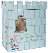 Maileg North America Princess and the Pea Mouse - Blue