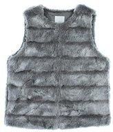 Joie Women's Andrina Faux Fur Vest