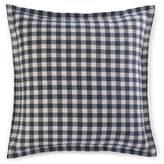 Eddie Bauer Kingston European Pillow Sham in Navy