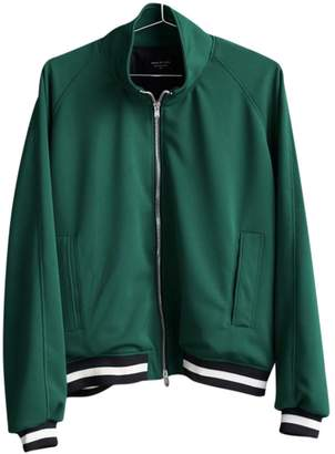 Fear Of God Green Cotton Jackets