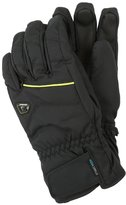 Ziener Gilligan Gloves Black/sunny Green