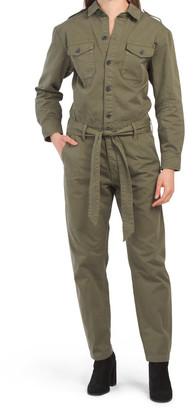 The Mele Coveralls