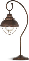Bassett Mirror Alleghany Table Lamp