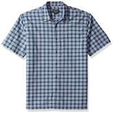 Pendleton Men's Short Sleeve Bonneville Outdoor Shirt