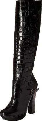 Pura Lopez Women's Platform Boot