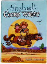 One Kings Lane Vintage Thelwell Goes West