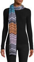 Missoni Women's Striped Wool Scarf