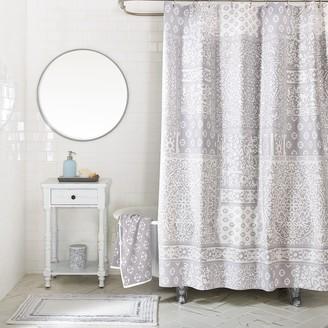 Vera Bradley Regal Tapestry ShowerCurtain