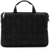 "Marc Jacobs Double J Neoprene 13"" Commuter Case"