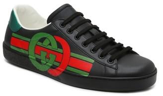 Gucci New Ace Sneaker - Men's