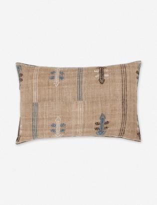 Lulu & Georgia Rica Lumbar Pillow