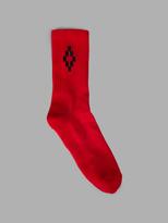 Marcelo Burlon County of Milan Socks