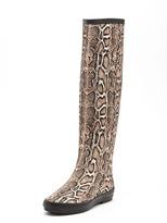 dav Festival Snake Rain Boot