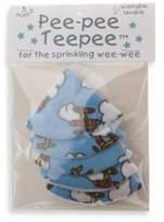 Bed Bath & Beyond Beba Bean beba bean 5-Pack Pee-Pee TeepeeTM in Bi-Plane