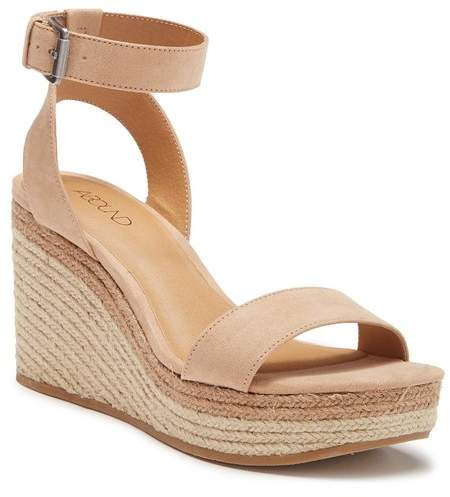 edd4faed0a318 Abound Deeno Ankle Strap Wedge Espadrille Sandal