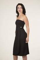Sweetees Beau Dress in Black