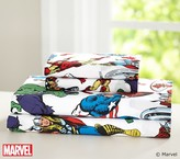 Pottery Barn Kids AvengersTM; Sheet Set, Twin