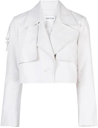 PARTOW Bailey jacket