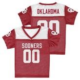 NCAA Oklahoma Sooners Toddler Jersey