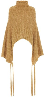 J.W.Anderson kimono-sleeve knitted jumper