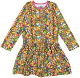 """Yellow & Green Shopkinsâ""""¢ Bunch Nightgown - Girls"""