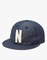 Norse Projects Denim 6 Panel
