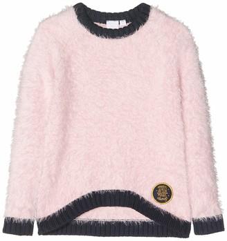Schiesser Girl's Pullover Jumper