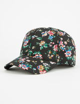 Bioworld Multi Floral Womens Dad Hat