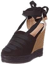 Castaner Women's Lula 316 espadrilles Size: 5