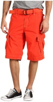Jet Lag Take Off 2 Short (Orange) - Apparel