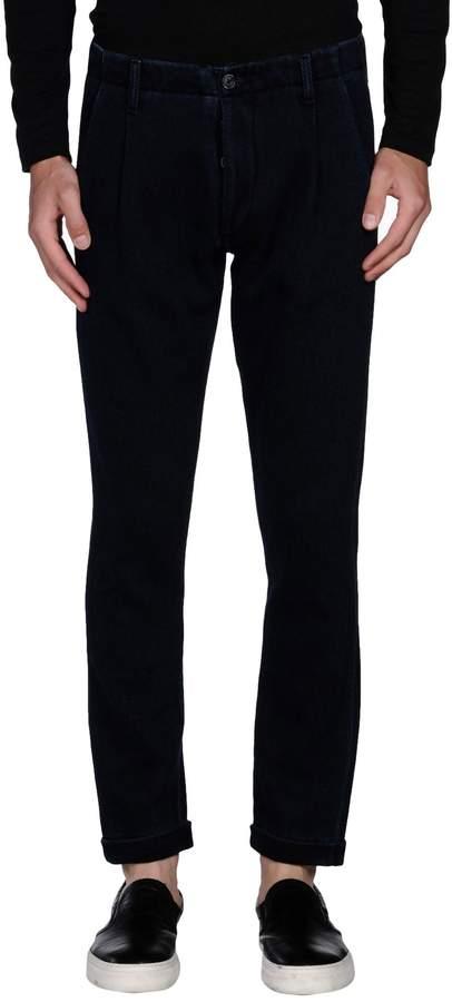 Individual Casual pants - Item 36872075RA