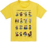 Novelty T-Shirts Minecraft Graphic Tee - Preschool Boys 4-7