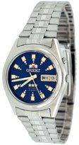 Orient #BEM6Q004J Men's Tri Star Standard Self Winding Automatic Watch