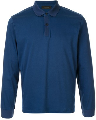 Durban Long Sleeves Polo Shirt