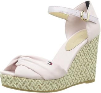 Tommy Hilfiger E1285LENA 3D Women's Wedge Sandals