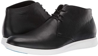 Kenneth Cole New York Rocketpod Sneaker (Black) Men's Shoes