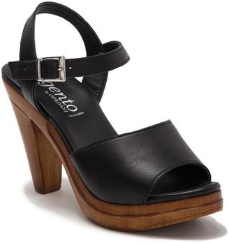 Cordani Hartley Platform Heeled Sandal