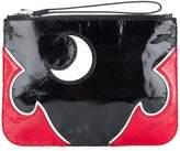 McQ medium Solestice pouch