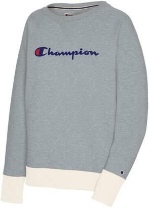 Champion Powerblend Screened Sweatshirt