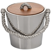 Michael Aram Rope Ice Bucket
