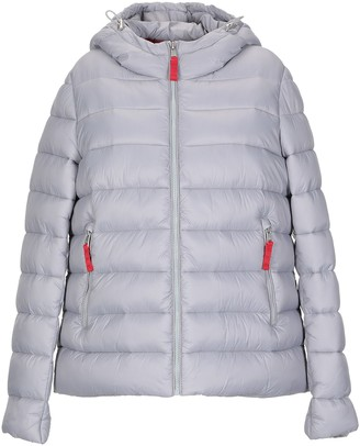 313 TRE UNO TRE Synthetic Down Jackets - Item 41878858TO