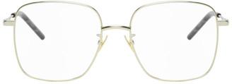 Saint Laurent Gold SL 314 Glasses