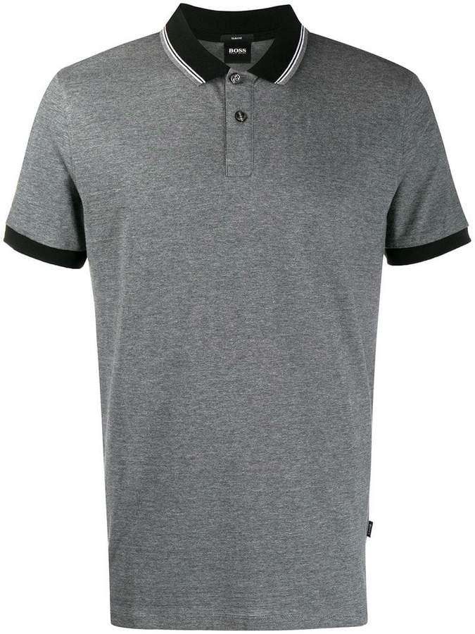ab2658d0 HUGO BOSS Men's Polos - ShopStyle