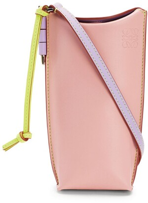 Loewe Gate Pocket Cross-Body Bag